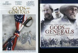 Bogowie i generałowie