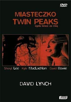 Twin Peaks: ogniu krocz za mną