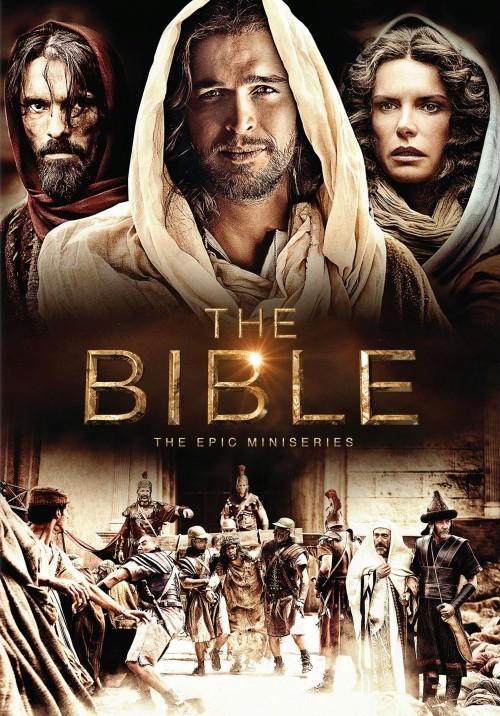 Biblia (odcinek 1 i 2)