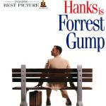 Forrest Gump mniejszy