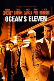 Ocean's Eleven: ryzykowna zagrywka