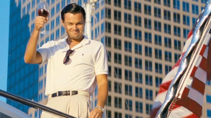 Wilk z Wall Street/film.onet.pl