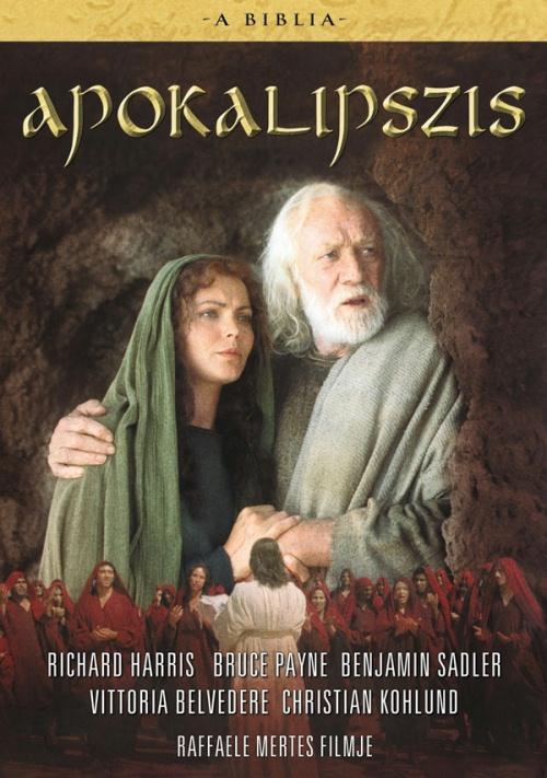 Biblia. Apokalipsa świętego Jana