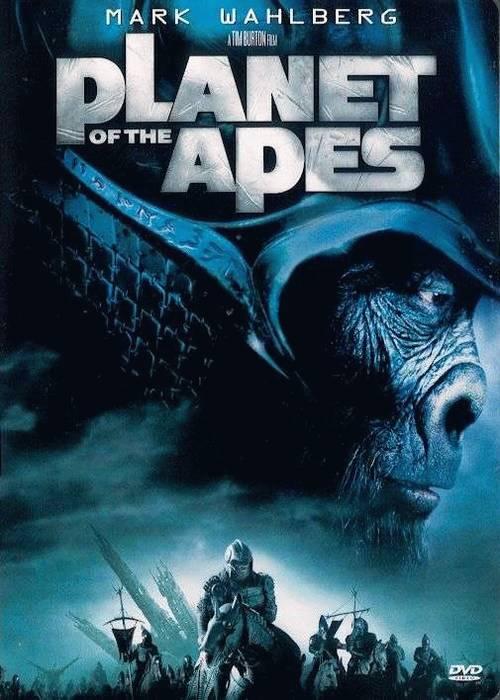 Planeta małp (2001)