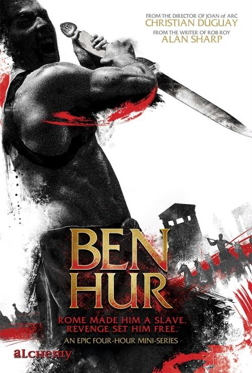 Ben Hur (2010) miniserial
