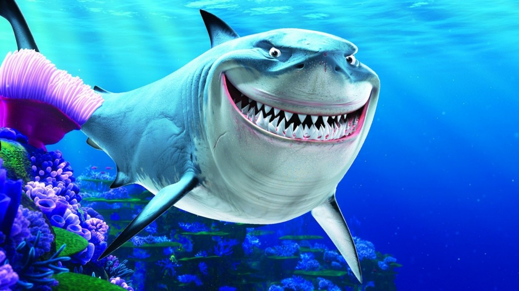 Finding-Nemo-Bruce-Shark-HD