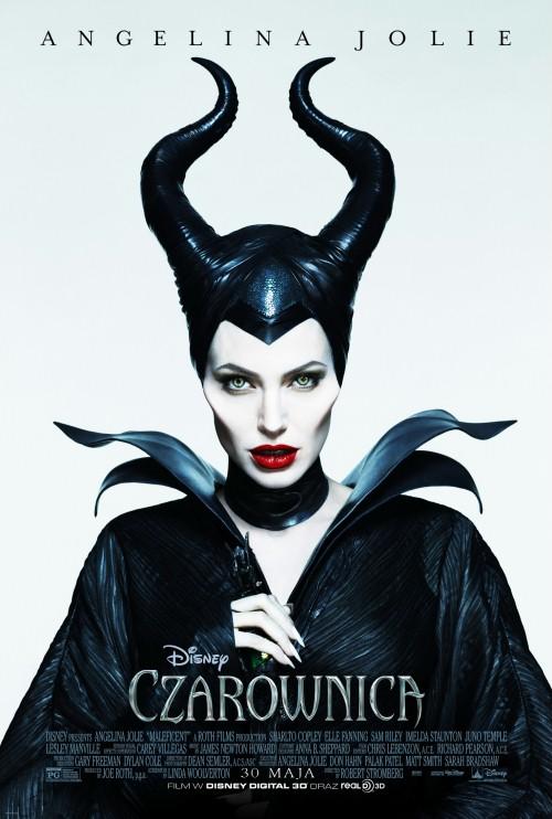 Oglądaj Czarownica / Maleficent (2014) Online za darmo