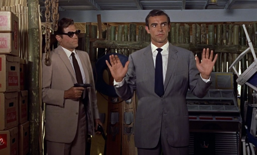 Dr-No-Light-Grey-Suit