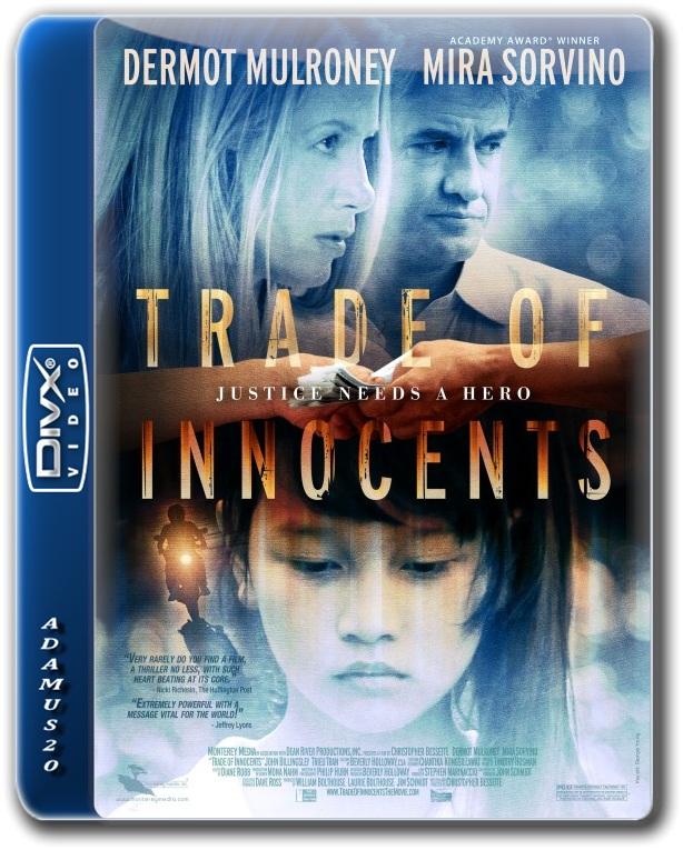 Handel niewiniątek
