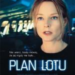 plan lotu plakat filmowy