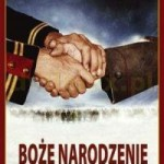 """Plakat filmu """"Boże Narodzenie""""/ filmweb.pl"""