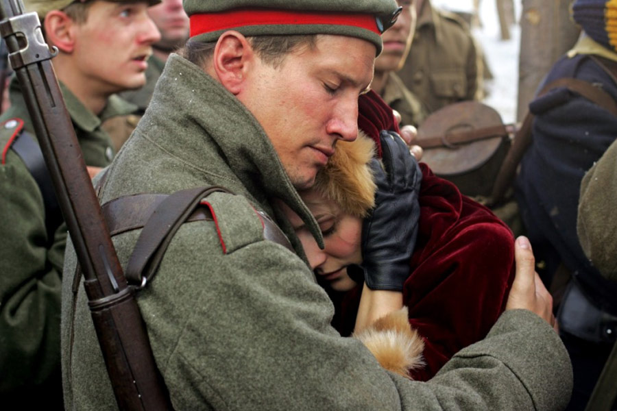 """Kadr z filmu """"Boże Narodzenie"""" / filmweb.pl"""