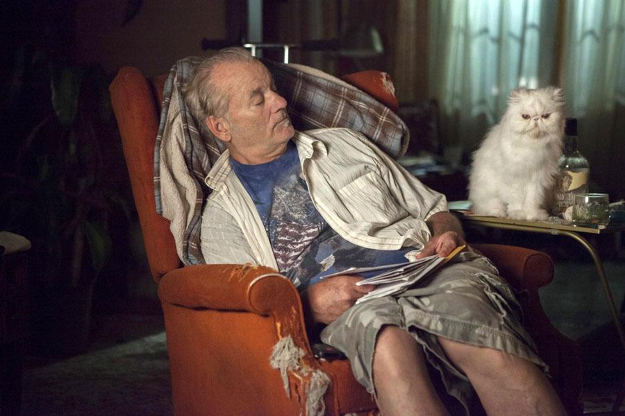 """Kadr z filmu """"Mów mi Vincent""""/ filmweb.pl"""