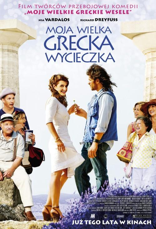 Moja Wielka Grecka Wycieczka Kulturadobrapl