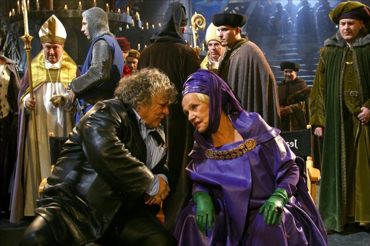 Królowie przeklęci (serial TV, 2005)