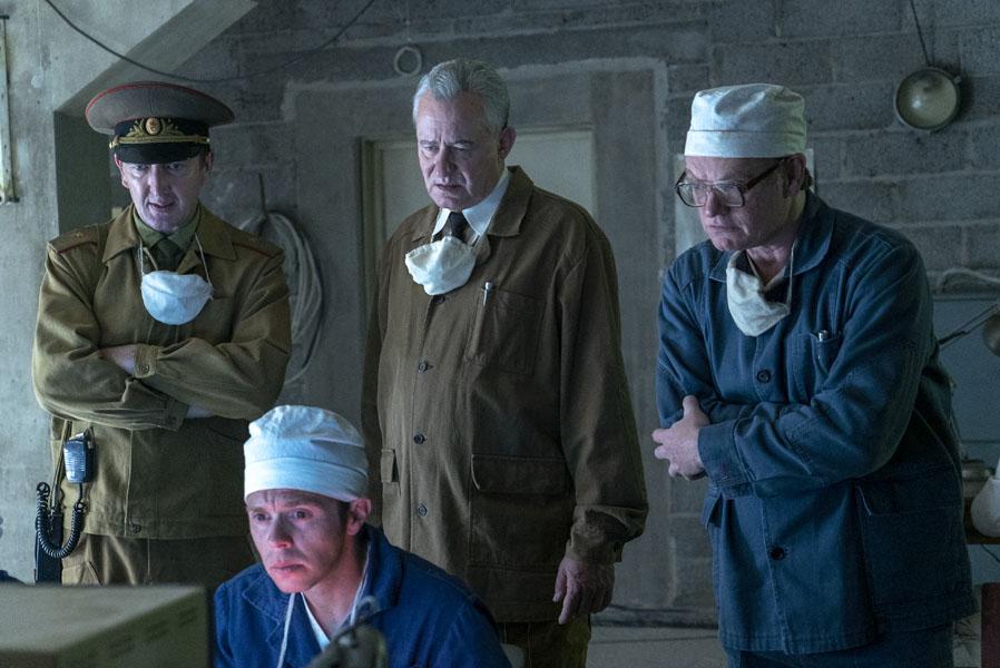 Czarnobyl (serial TV)