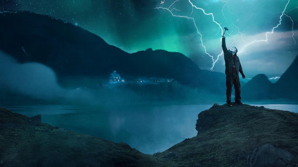 Ragnarok (serial TV)